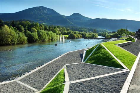 General Maister Memorial Park By Bruto Landscape