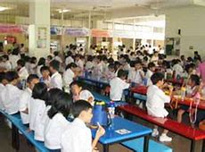 canteen – Innova Primary School