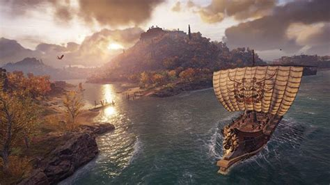 Assassin's Creed Odyssey guide: how to fight, which ...