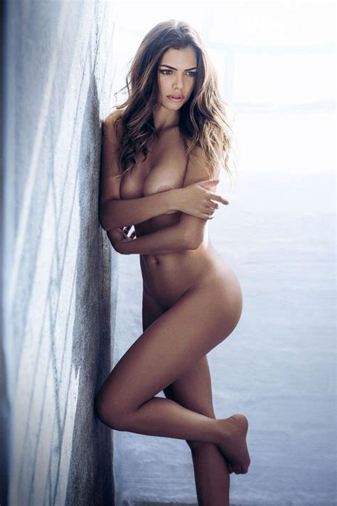 Linda Palacio Nude And Topless Pics — Colombian Model Is
