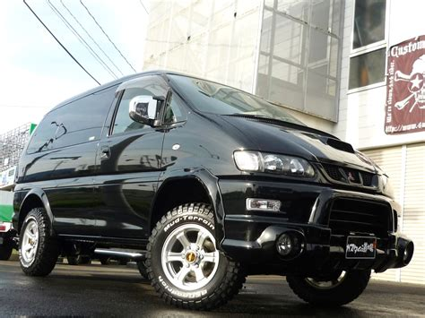 Mitsubishi Delica Hd Picture by Pin Vw Cer Hd On
