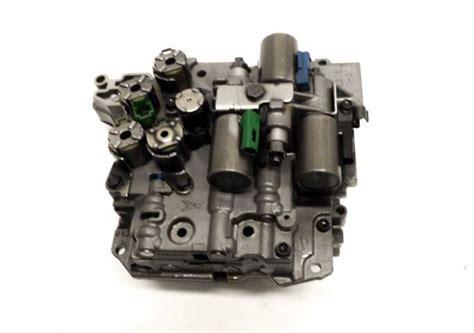 volvo   auto automatic transmission valve
