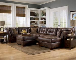 furniture ashley furniture sectional sofas design with With sectional sofas hom furniture