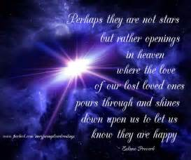 Comforting Words for Loss of Loved One