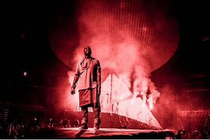 Kanye West Power Wallpapers