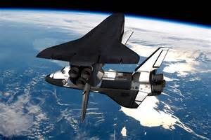 Space Shuttle Columbia Bodies
