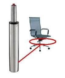 diagram of pneumatic office chair diagram get free image