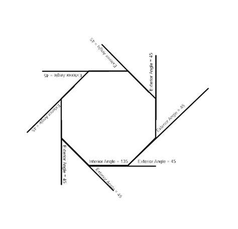 angle   octagon quora