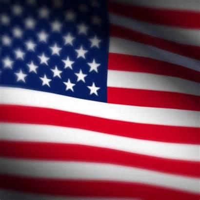 Usa Animation Flag United States Gifs Banner