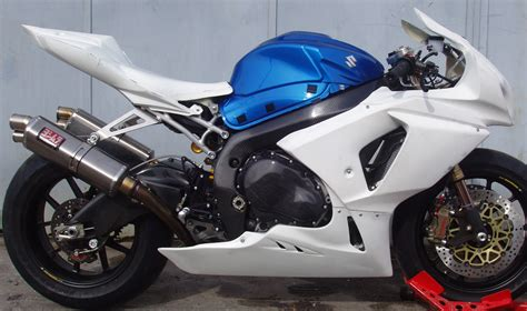 Suzuki Fairings by Gallery Suzuki Gsx R1000 Pascalplast Motorcycle Racing