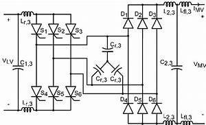 Circuit Diagram Of A Mv 3