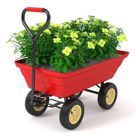 best garden cart 5 best garden cart reviews 2018 a must read before you