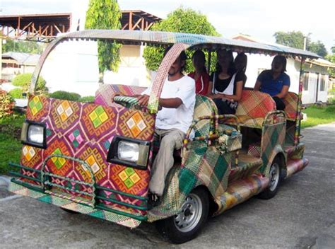 philippine motorcycle taxi amazing bamboo taxis in phillipines skitzone