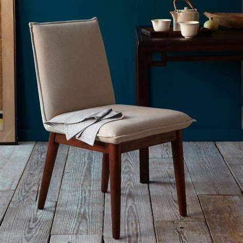 dining chair west elm
