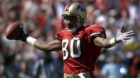 jerry rice comment   contradicts stickum ignorance