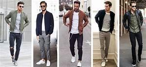 La Mode Est A Vous Printemps Ete 2018 : guide homme les plus beaux bombers le blouson du printemps homme conseil mode ~ Farleysfitness.com Idées de Décoration