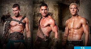 Spartacus Workout: Liam McIntyre's Circuit Training ...