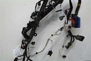 2015 Jeep Renegade Engine Wiring Harness