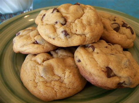 cuisine cooky chocolate chip cookies recipe food com