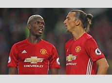 Zlatan Ibrahimovic amenazó a Mino Raiola por Paul Pogba