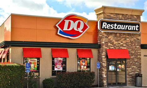 Dairy Queen - eagle merchant partners acquires second largest dairy queen franchisee in the u s