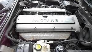 Jaguar X300 Xj6 94-97 4 0 Engine Ebc10235ca
