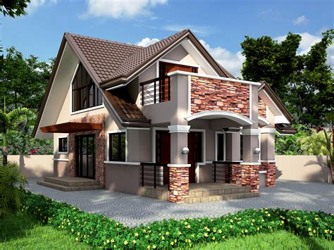 decorative story house designs 2 storey house plans in the philippines modern house