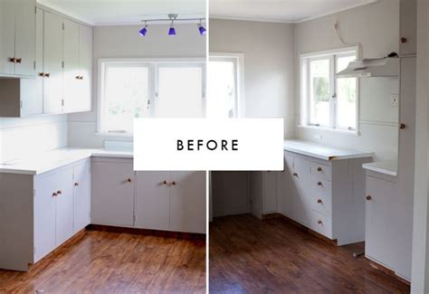 Kitchen Of The Week A New Zealand Blogger's $600 Diy