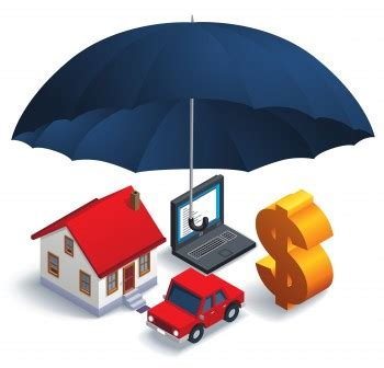 Umbrella insurance: Protection for that nest egg   Goss ...