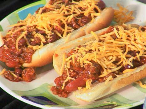chili dogs recipe chili dog recipes chili dogs