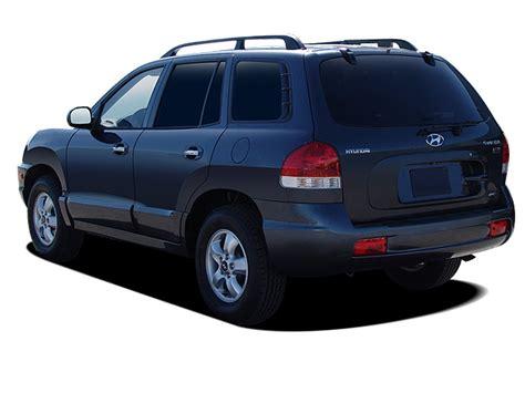 2006 Hyundai Santa Fe by 2006 Hyundai Santa Fe Automobile Magazine