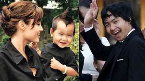 Angelina Jolie & Brad Pitt's Son Maddox Jolie Pitt 2017 ...