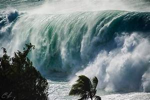 Gigantic waves hit Hawaii coast in strongest surf events ...