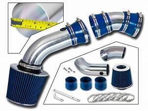 Air Intake Kit  Dry Filter For 96 K1500 Sierra