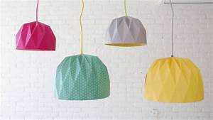 Lampen Selber Basteln : diy lamp ideas and instructions for creative people lifestyle trends tips ~ Watch28wear.com Haus und Dekorationen