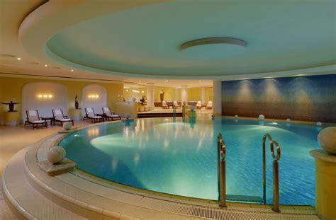 westin spa fitnesslounge wellness hotel spas topberlin