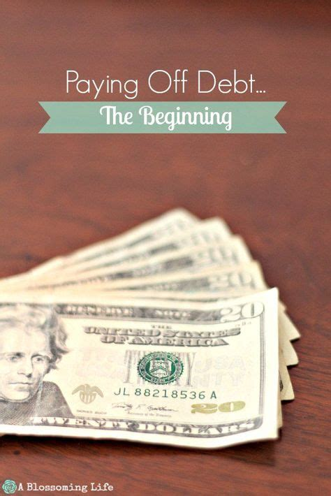 Check spelling or type a new query. Paying Off Debt… The Beginning | Debt payoff, Debt