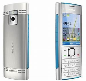 Nokia X2-00  Opiniones Y An U00e1lisis