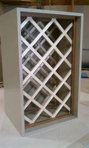 Diagonal Wine Racks - Page 3 - Finish Carpentry