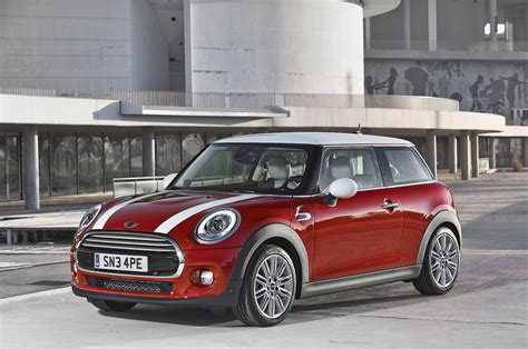 mini cooper mini cooper review and rating motor trend