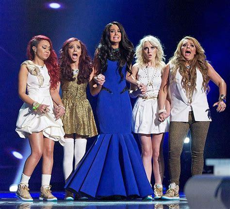 Little Mix think X Factor should take a break | HELLO!
