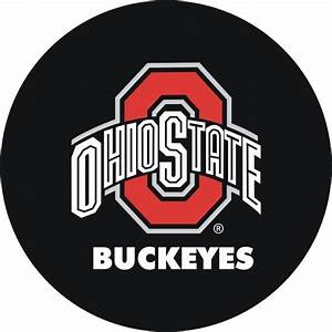 Team Sports Tire And Grill Covers Ohio State Tire Cover