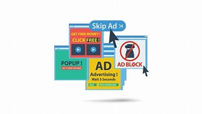 Digital Advertising Consumers Don Infographic Trust Adweek