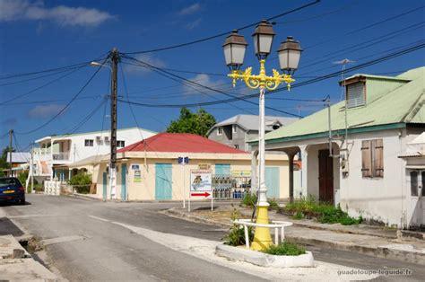 mairie port louis port louis guide tourisme guadeloupe