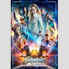Subscene  Dc's Legends Of Tomorrow  Fourth Season Farsipersian Subtitle