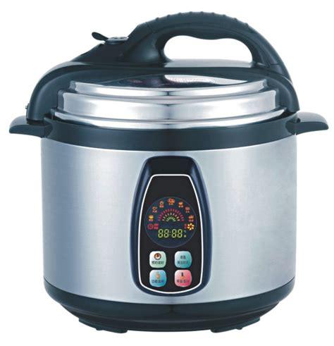 China Intelligent Electric Pressure Cooker, Kitchen