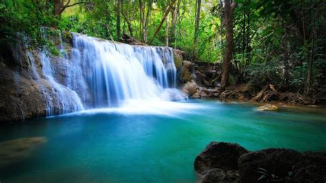 Cool Waterfall Picture by Waterfall Relaxing White Noise