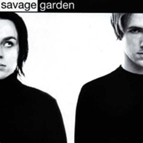 savage garden albums truly madly deeply by savage garden on 90s 411