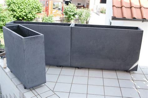 Blumenkübel Beton Selber Machen by Blumenk 252 Bel Aus Beton 25 Spektakul 228 Re Dekoideen F 252 R Die