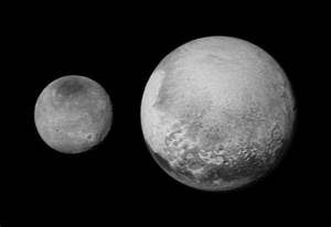 How big is Pluto? New Horizons settles decades-long debate ...